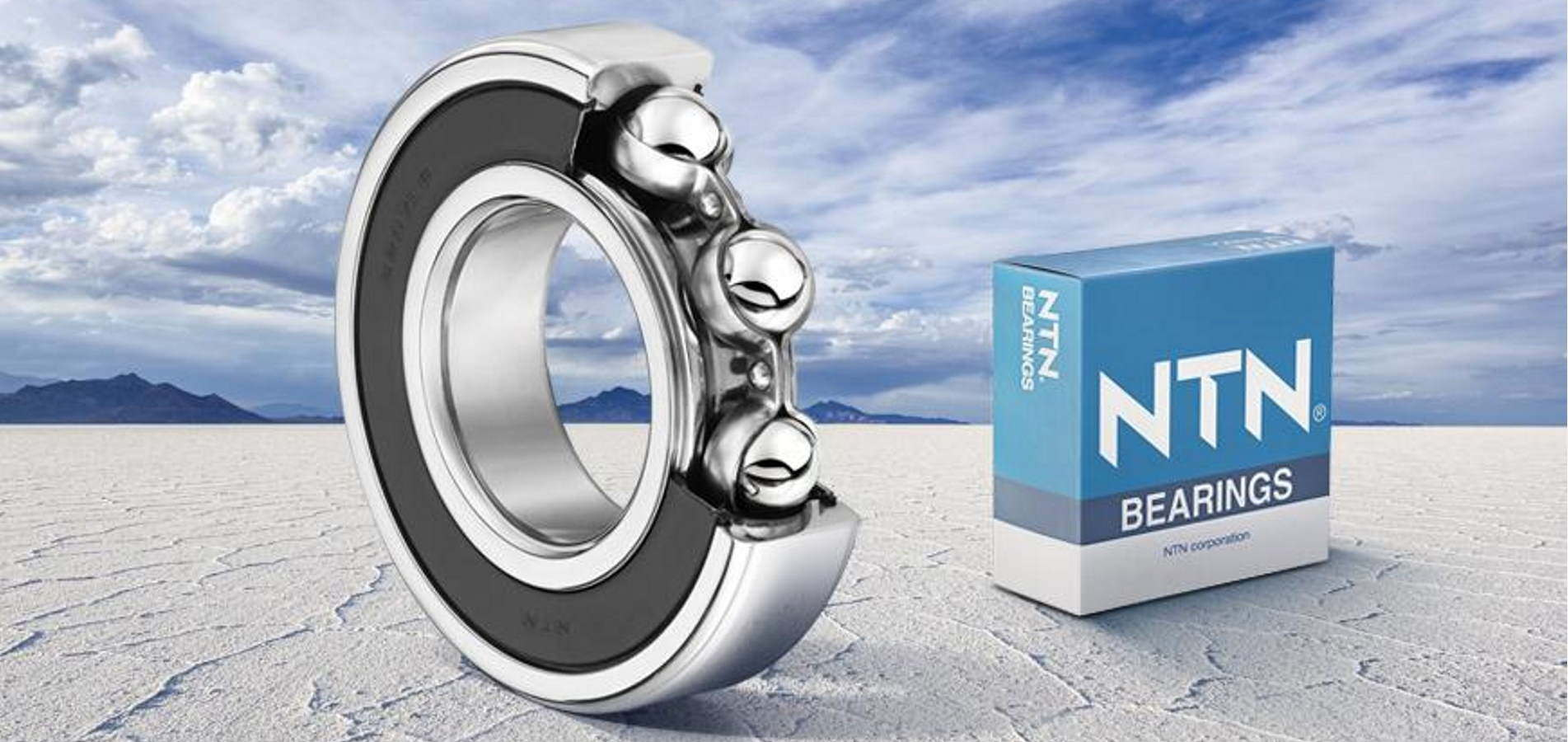 bearings ntn