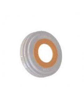 CV15 Сквозная торцевая крышка из термопластика SNR