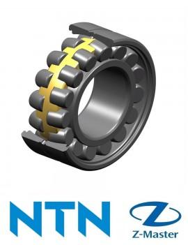 22208.EMKW33 Сферический роликовый подшипник NTN