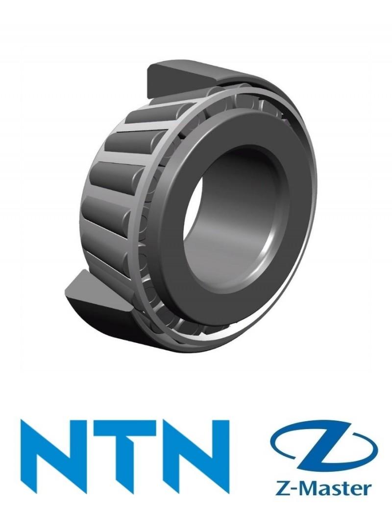 4T-390A/394A Роликовый конический подшипник NTN