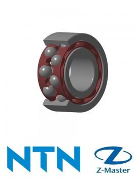 3311SC3 Радиально-упорный двухрядный шариковый подшипник NTN
