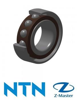7206 Радиально-упорный шариковый подшипник NTN