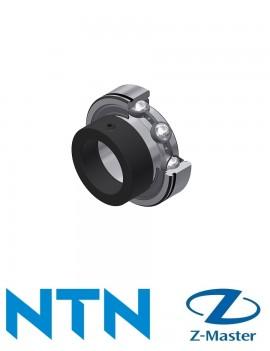 AELS202D1N Корпусной подшипник с цилиндрический наружным кольцом NTN