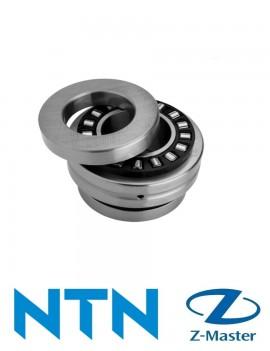 ARN2052T2P5 Комбинированный игольчатый подшипник NTN