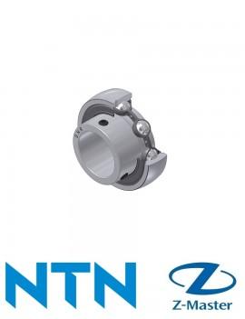 A-AS205D1 Корпусной подшипник без закрепительного кольца NTN