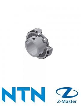 ASS204N Корпусной подшипник с цилиндрический наружным кольцом NTN