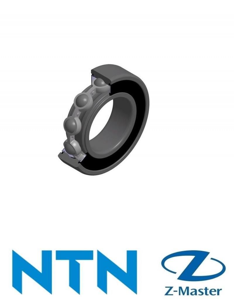 6807JRLLB/2AS Шариковый радиальный подшипник NTN