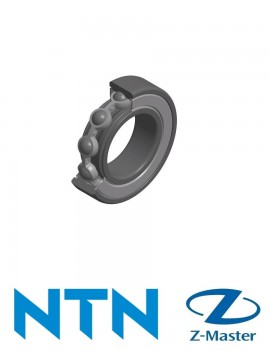 6312LLUC3/5K Шариковый радиальный подшипник NTN