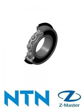 6006LLUNR/2AS Шариковый радиальный подшипник NTN