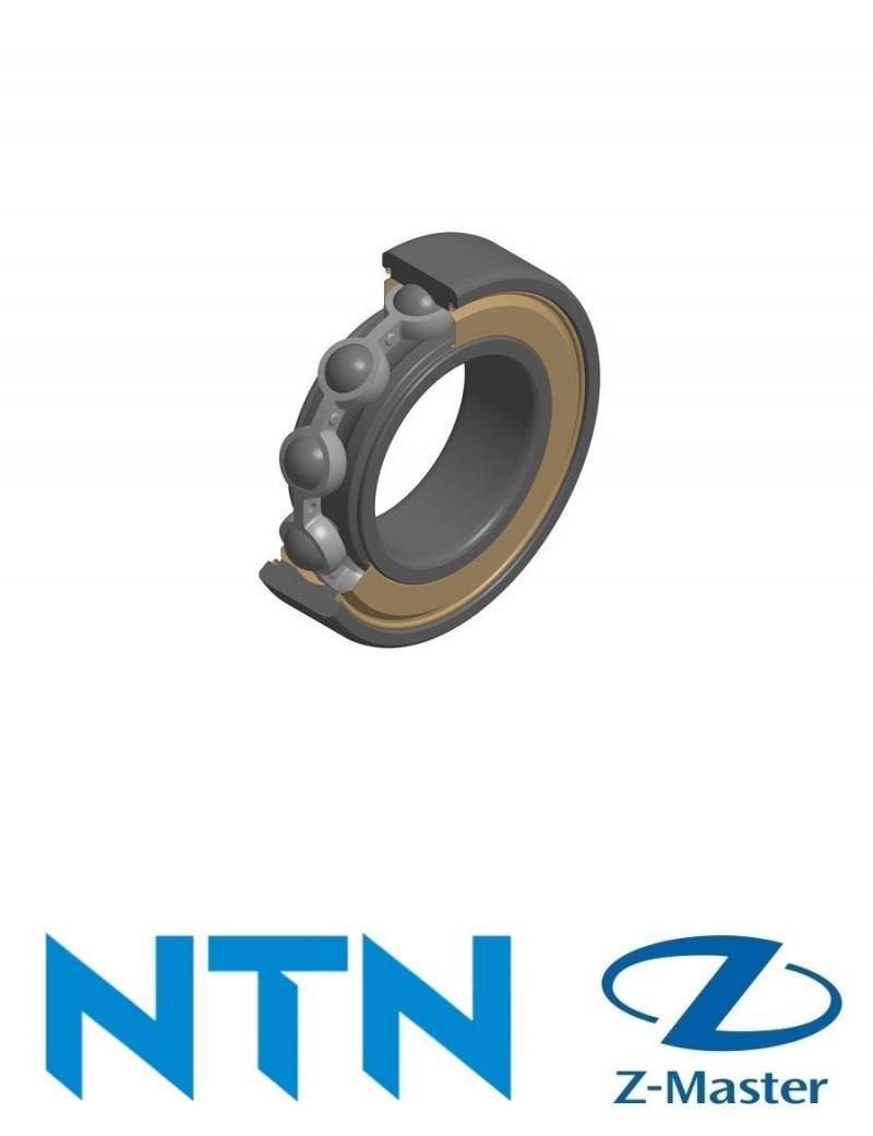 6311ZZCM/5K Шариковый радиальный подшипник NTN
