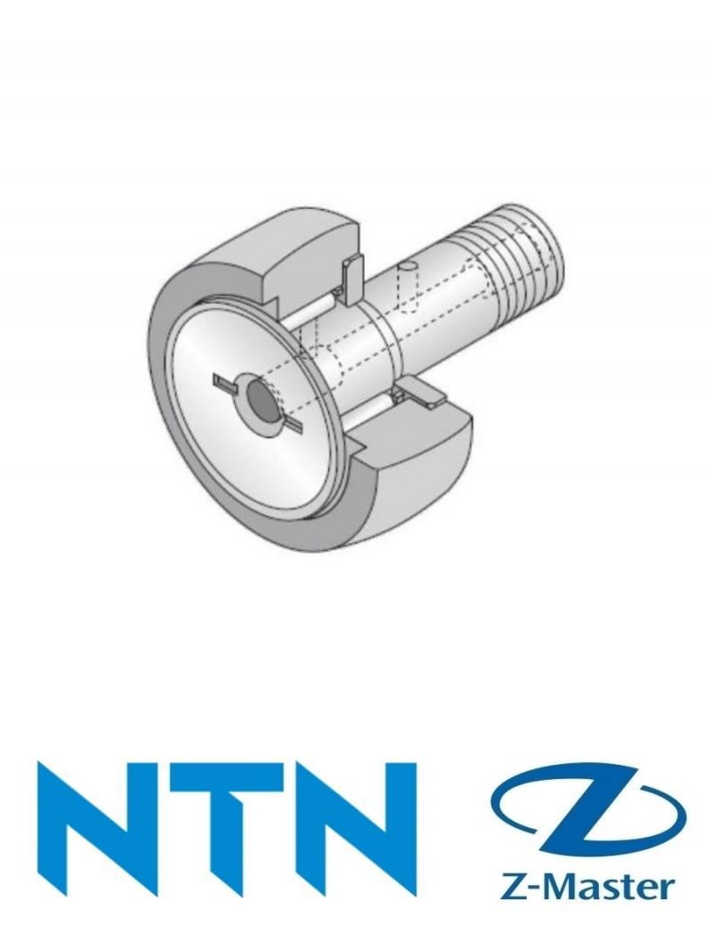 CR16XH Опорный ролик с цапфой дюймовый NTN