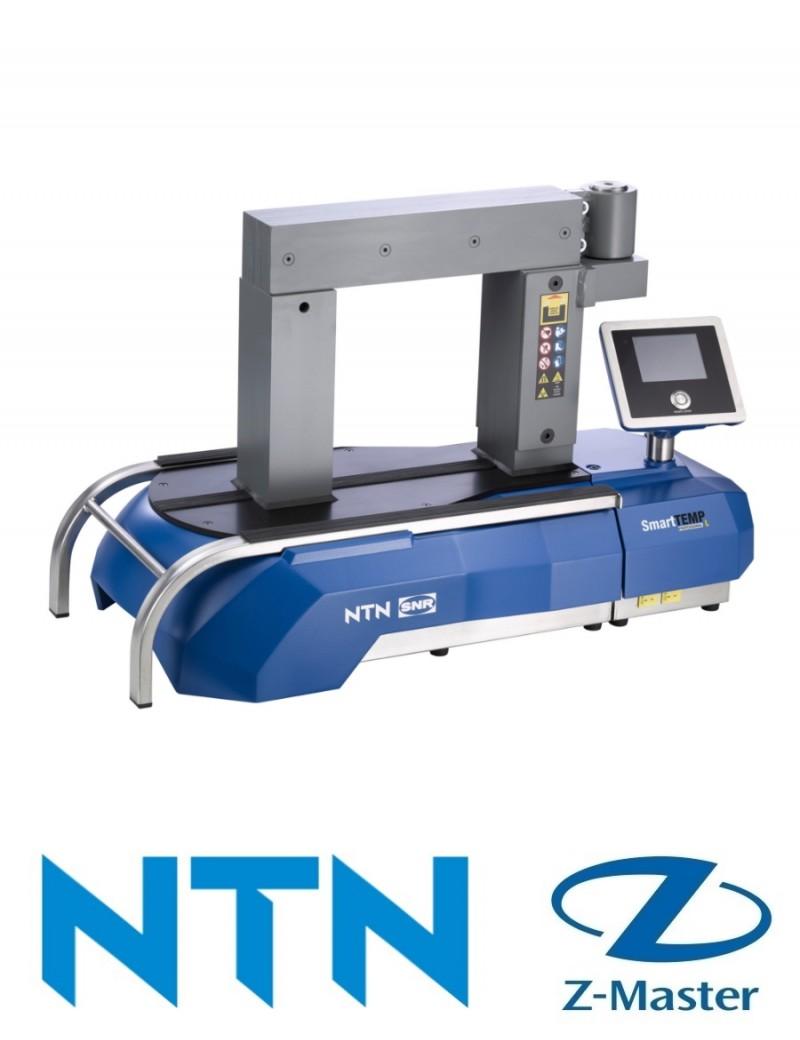Подшипниковый нагреватель индукционный (до 200 кг) SNR