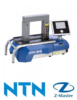 TOOLSMARTTEMPS/INDUCTIONHEATER Компактный индукционный нагреватель подшипников (до 50 кг) SNR