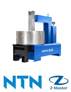TOOLSMARTTEMPXXXL/INDUCTIONHEATER Промышленный нагреватель индукционный (до 1600 кг) SNR