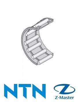 8Q-KBK14X18X16.5X Игольчатый подшипник без колец NTN