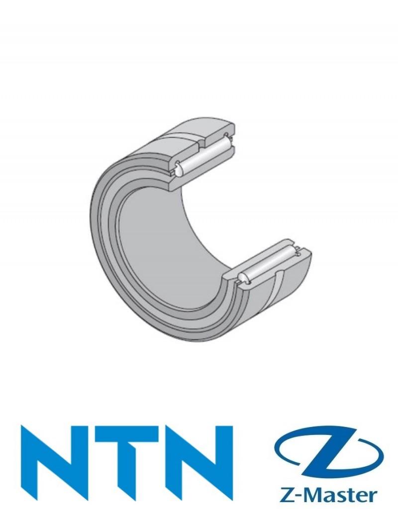 MR243320 Игольчатый подшипник с внутренней обоймой NTN