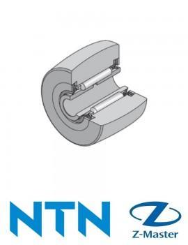 NA22/6LL/3AS Опорный ролик без цапфы NTN