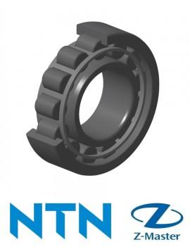 NJ317C3 Однорядный цилиндрический роликовый подшипник NTN