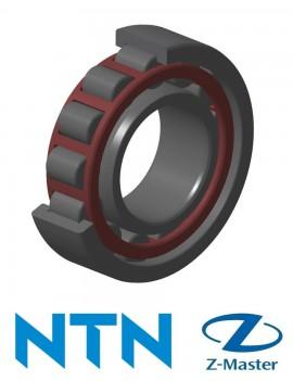 NJ313ET2XC3 Однорядный цилиндрический роликовый подшипник NTN