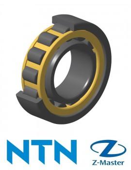 NJ313EG1C3 Однорядный цилиндрический роликовый подшипник NTN