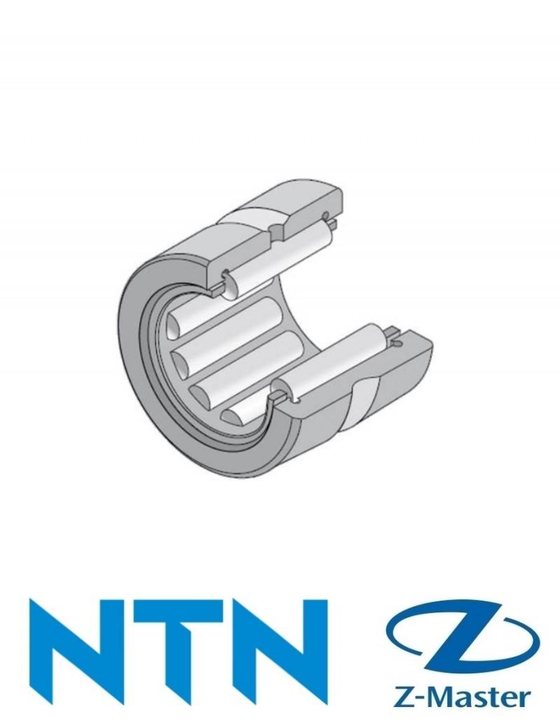 8E-NK32X52X15-3 Игольчатый подшипник без внутренней обоймы NTN