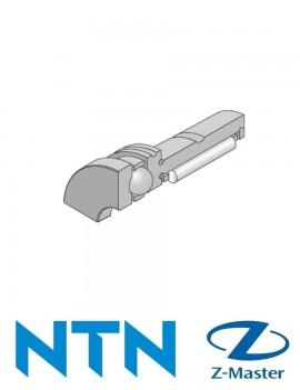 NKX10T2 Комбинированный игольчатый подшипник NTN