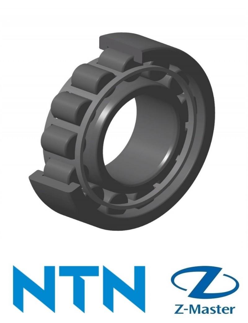 NU1048C3 Однорядный цилиндрический роликовый подшипник NTN
