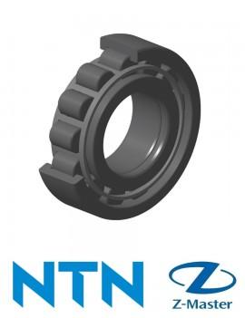 NUP409 Однорядный цилиндрический роликовый подшипник NTN