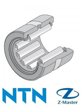 RNA4822 Игольчатый подшипник без внутренней обоймы NTN