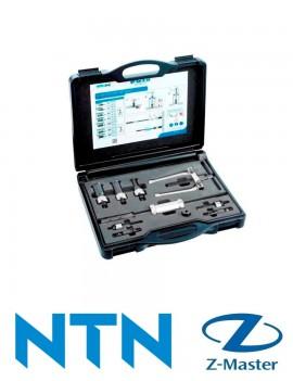 TOOL BP SET 5-44 / Bore puller set Набор внутреннего механического съемника подшипника SNR