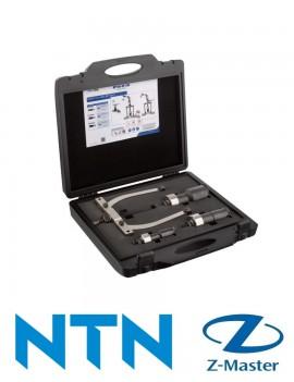 TOOL BP SET 45-100 / Bore puller set Набор внутреннего механического съемника подшипника SNR
