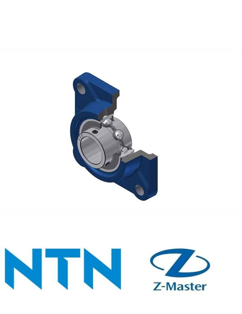 M-UCF202D1 Подшипниковый узел в сборе с подшипником NTN
