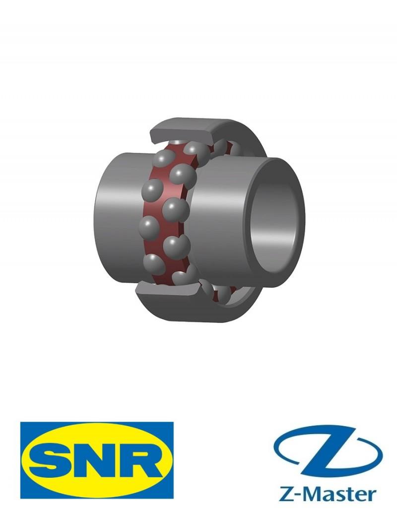 11205G15 Самоустанавливающийся шариковый подшипник с широкой внутренней обоймой SNR