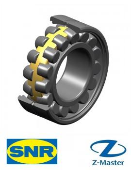 22208.EMKW33 Сферический роликовый подшипник SNR