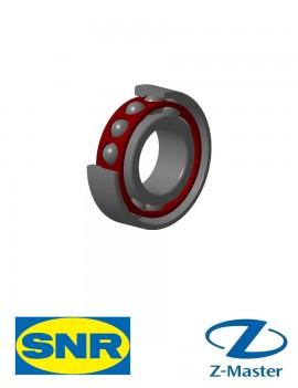 CH.7010.CV.Q16J74 Высокоточный радиально-упорный шариковый подшипник SNR