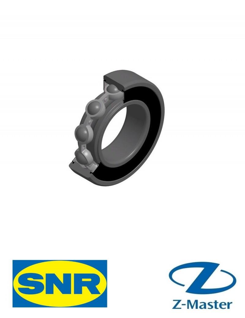 6312.EEC3 Шариковый радиальный подшипник SNR