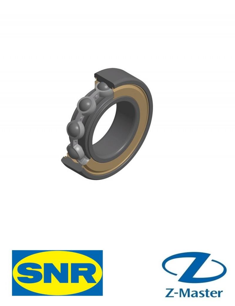 6004.FT150.ZZ Шариковый радиальный подшипник SNR