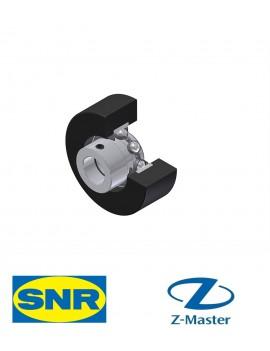 CESR.205A Корпусной подшипник с цилиндрический наружным кольцом SNR