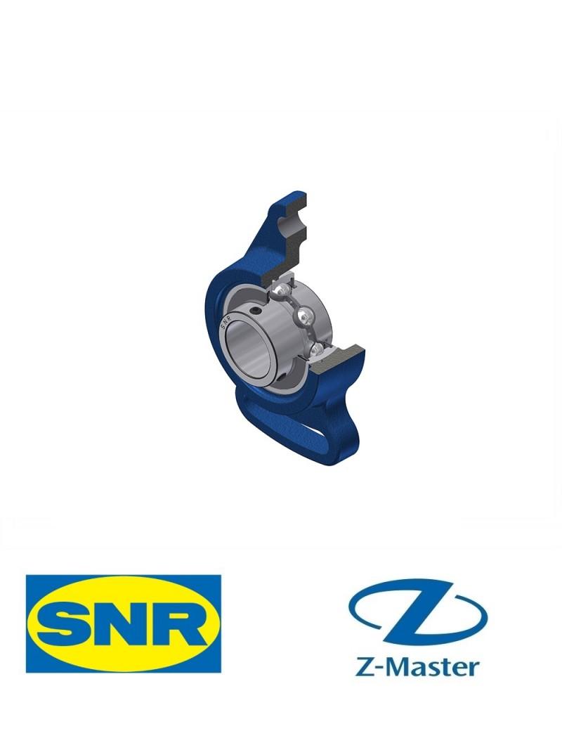 FA208 Корпус подшипникового узла SNR