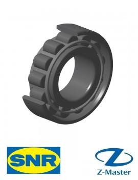 N.207 Однорядный цилиндрический роликовый подшипник SNR