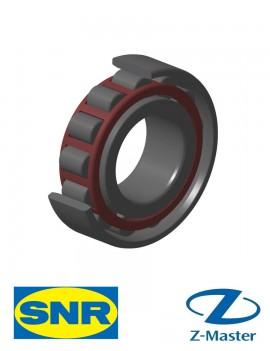 N.204.E.G15 Однорядный цилиндрический роликовый подшипник SNR