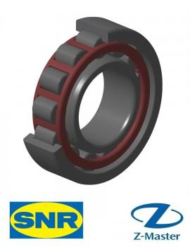 NU320EG15C3 Однорядный цилиндрический роликовый подшипник SNR