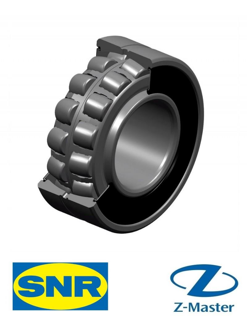 10X22208EAKW33EEC3 Сферический роликовый подшипник закрытого типа SNR