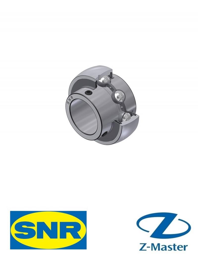 ZUC207FG Корпусной подшипник из нержавеющей стали SNR