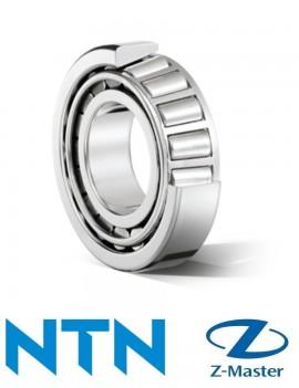 4T-HM804846/HM804810 Роликовый конический подшипник NTN