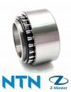 NA0-25X40X17 Игольчатый подшипник с внутренней обоймой NTN