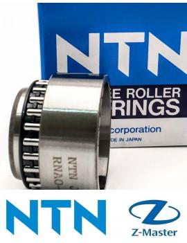 NA0-20X35X17 Игольчатый подшипник с внутренней обоймой NTN
