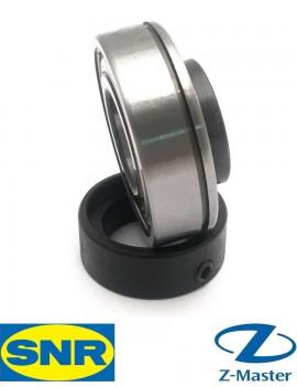CES.205SRS Корпусной подшипник с цилиндрический наружным кольцом SNR