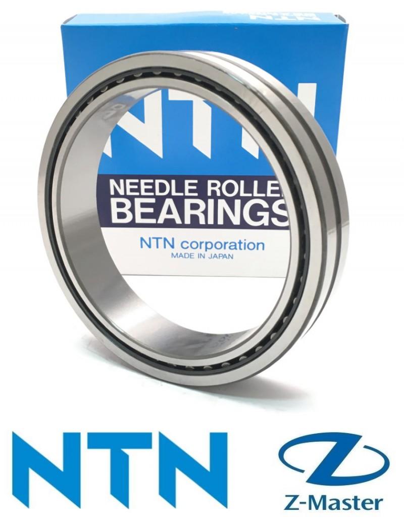 NA4834 Игольчатый подшипник с внутренней обоймой NTN