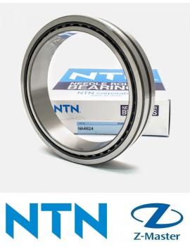 NA4824 Игольчатый подшипник с внутренней обоймой NTN